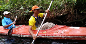 Lamin Dana CQ Team Building Package (4D3N/3D2N)