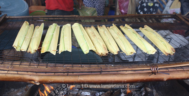 Lamin Dana Cultural Melanau Breakfast / Lunch / Dinner Experience
