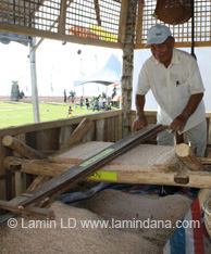 Lamin Dana Day Culinary Package